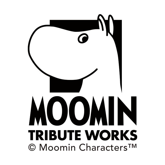 MOOMIN TRIBUTE WORKS